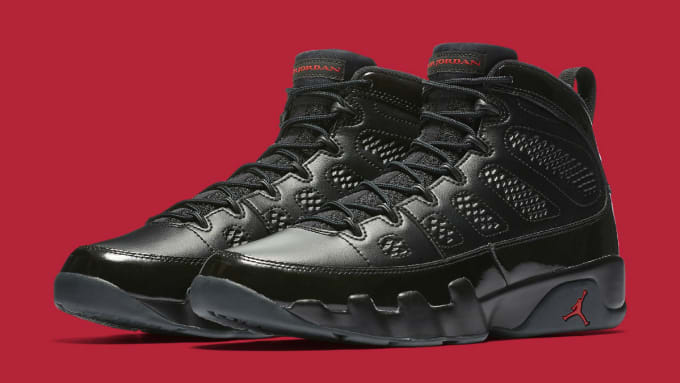 reputable site 0dfe4 f6334 norway air jordan 9 retro white black university blue earth a6519 3960a