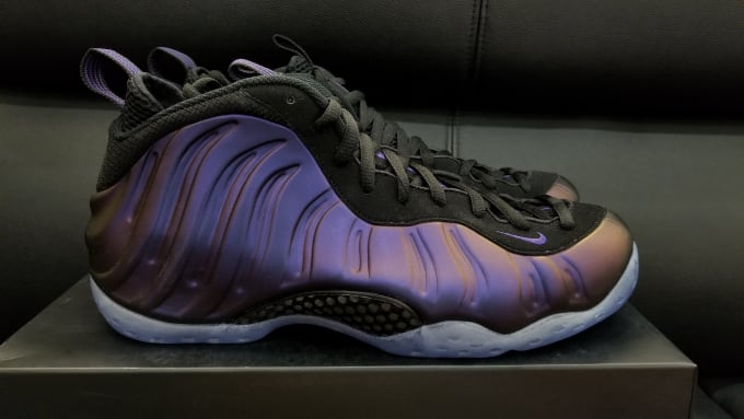 outlet store 6db36 30a21 ... switzerland nike air foamposite one eggplant c625b 64c57