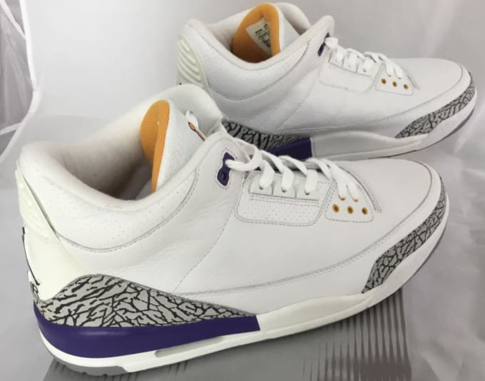 b04f2da70c4e8a ... promo code for somebody paid 30000 for a pair of kobe bryants air  jordans 6f0b8 67e08