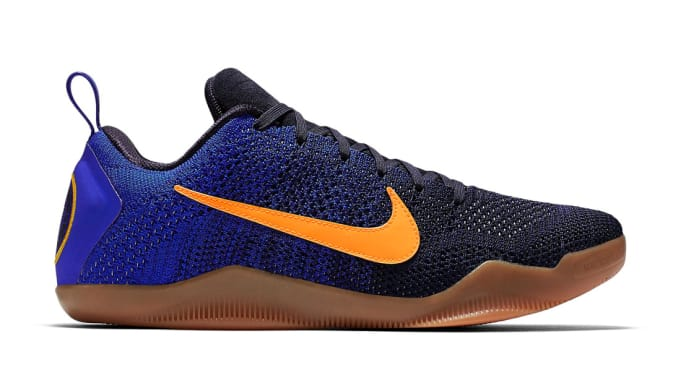 online retailer c8afb 8d362 ... clearance nike kobe 11 elite low fcb mambacurial ac26c ab886
