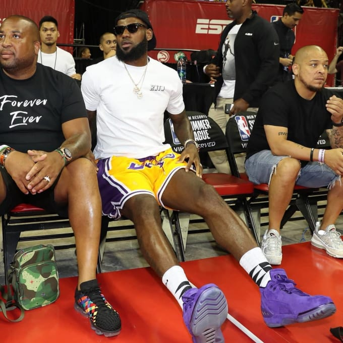 release date lebron james wears lakers shorts. 52206 3b730  sale nike air  zoom generation b5bb4 8f711 8f6d2f5a6