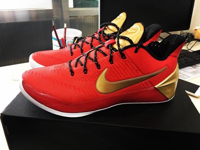 259184b67ee sweden nike kobe a.d. id mens basketball shoe size 12.5 white fee36 de333   spain 26. university red metallic gold black 35a9e 6b97a