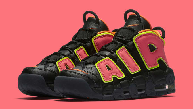 ... reduced nike womens air more uptempo hot punch 34c17 33831 c1800d9ac