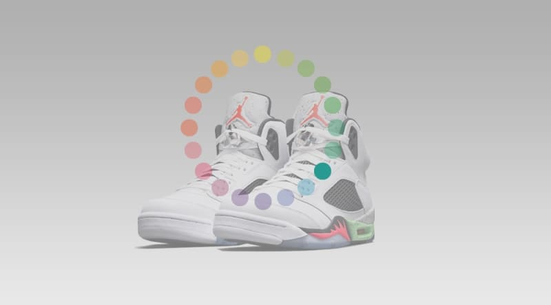 air jordan 5 guide to colorways meaning