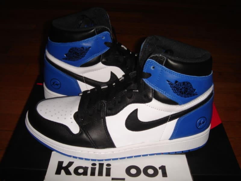 fragment design air jordan 1 ebay complex