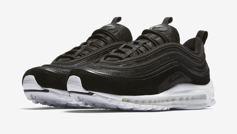 Black Cheap Nike Air Max 97 Ultra Kids JD Sports