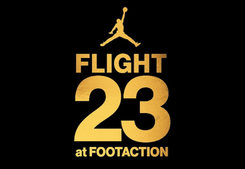 Superb Footactionu0027s Second Flight 23 Air Jordan Store Opens On Friday.