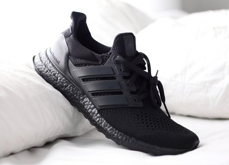 Adidas Announces Release Date for \u0027Triple Black\u0027 Ultra Boost