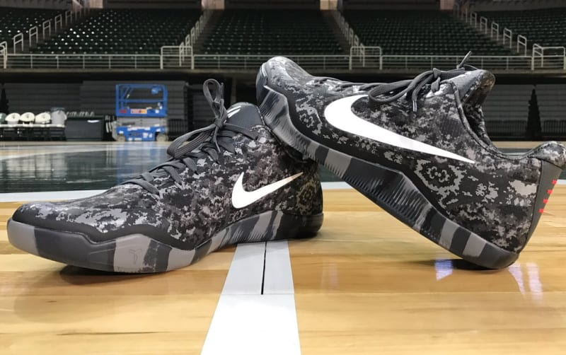 Discount Buy Nike KD 7 Michigan State