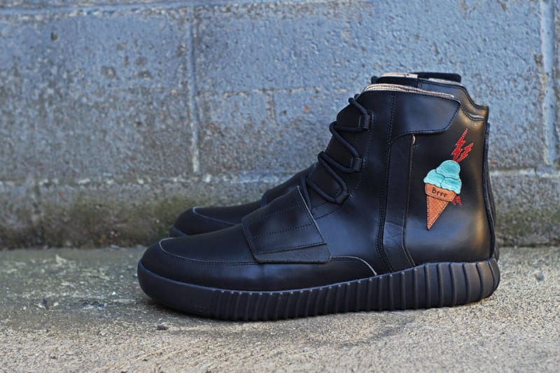 gucci yeezys for sale. jbf customs introduces the yeezy like you\u0027ve never seen it. gucci yeezys for sale