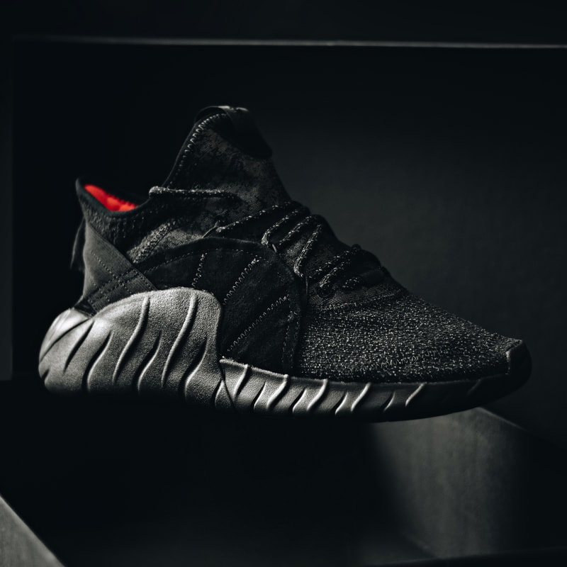 Cheap Adidas Tubular Doom (Triple Pink) Shoes