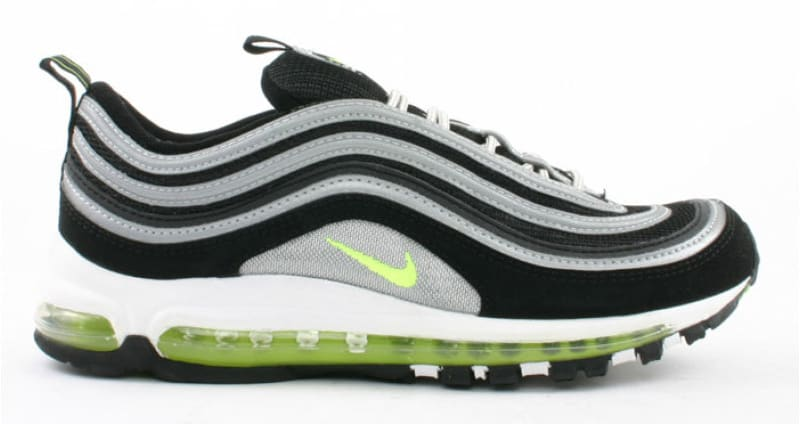 7ff2fad1b73 Look Out For The Cheap Nike Air Max 97 Ultra In Pure Platinum