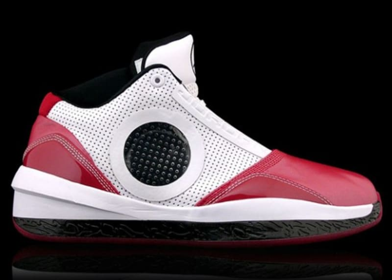 wholesale dealer 74d2f ecb50 ... The Air Jordan 2010 is another model where there werent exactly any bad  colorways, but Nike Air Jordan 2011 Basketball White Black Anthracite ...