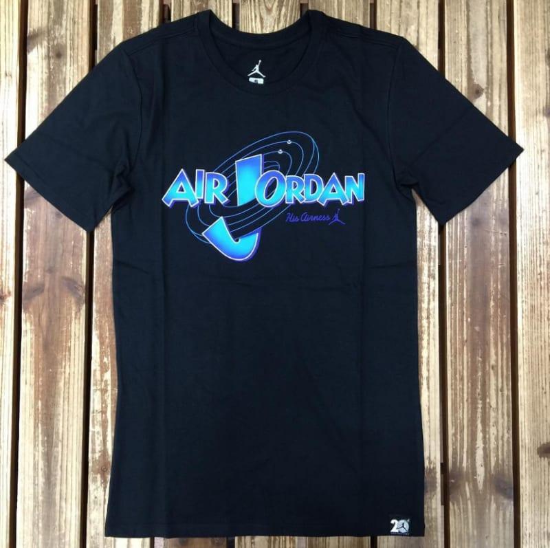 air jordan 11 space jam shirts