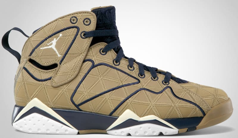 the best attitude d07b4 99a41 ... Archives - Air Jordans, Release Dates More JordansDaily.com This  weekends dual Air Jordan VII ... Air Jordan 7 Retro J2K Image via Nike.