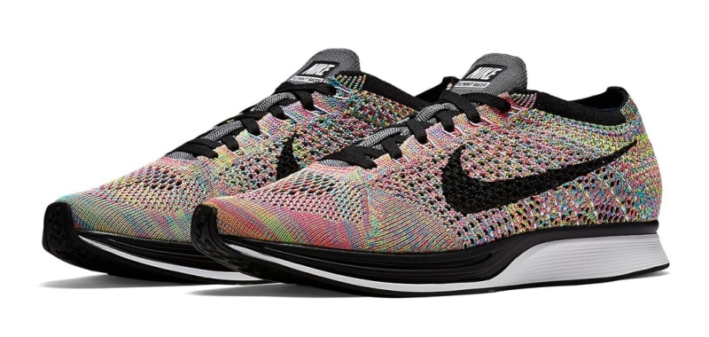 nike flyknit racer multicolor 2.0 restocking meanings of words