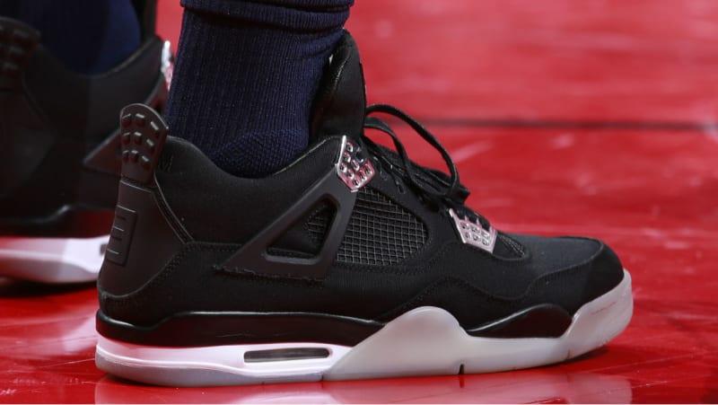 air jordan 4 retro eminem shoes $30