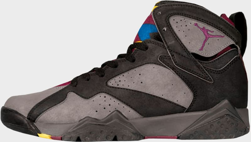 air jordan 7 all colorways