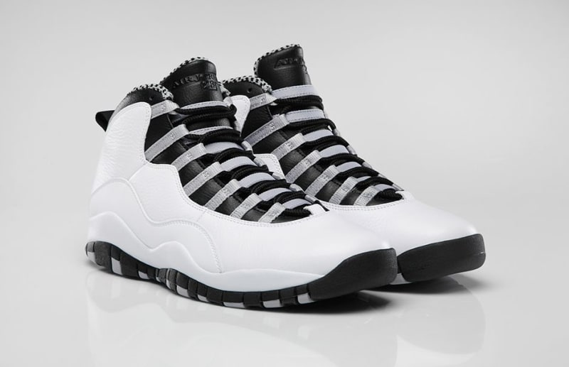 air jordans 10 steels