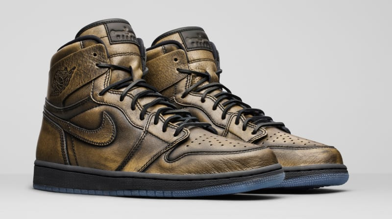 Wings Air Jordan 1s Release on May 17 Nike confirms a release date for  this limited pair