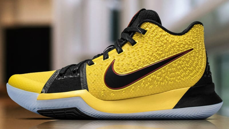 nike basketball sneakers kyrie irving pe