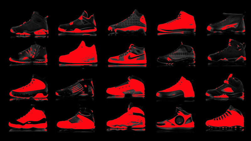 jordan shoes 1 30. the air jordan line is over 30 models deep, with countless colorways releasing (and re-releasing) since its debut in 1985. but let\u0027s be honest, shoes 1