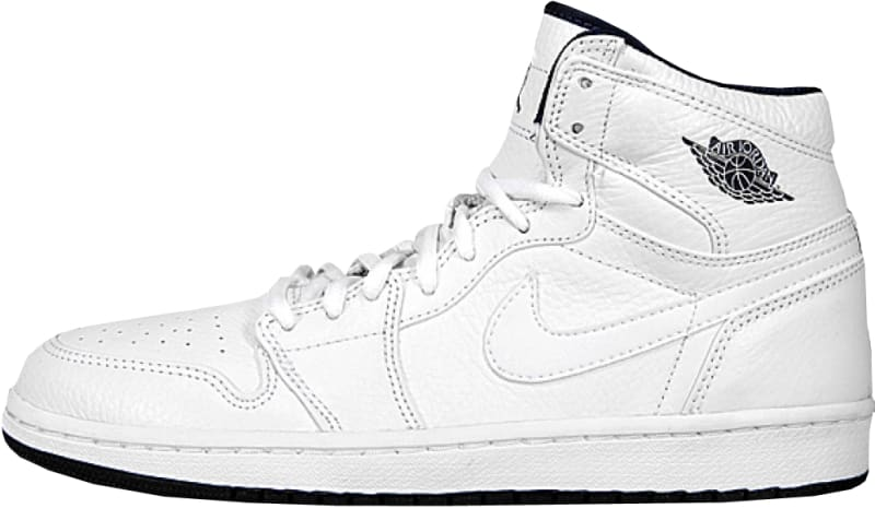 air jordan retro all white