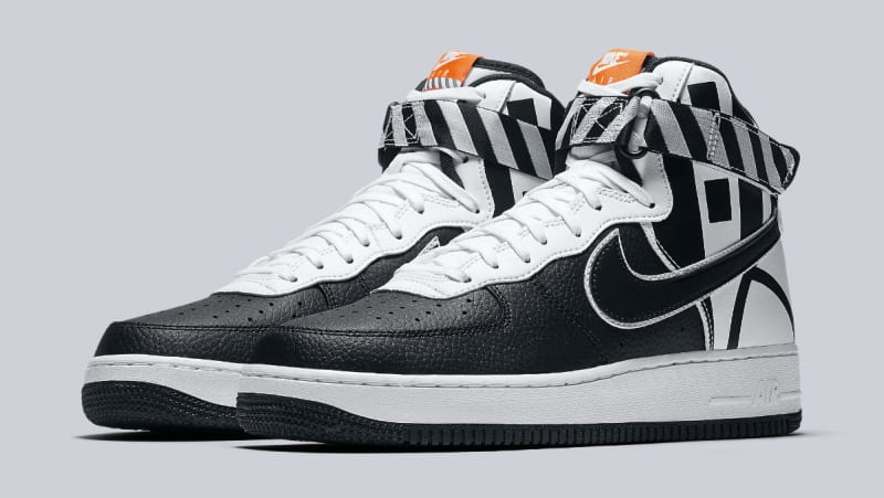 nike air force 1 high releases neurotransmitters