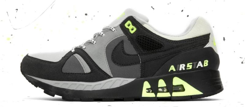 wholesale dealer 333b5 19138 ... Nike Air Stab x size Nike Air Stab Premium x Dave White ...
