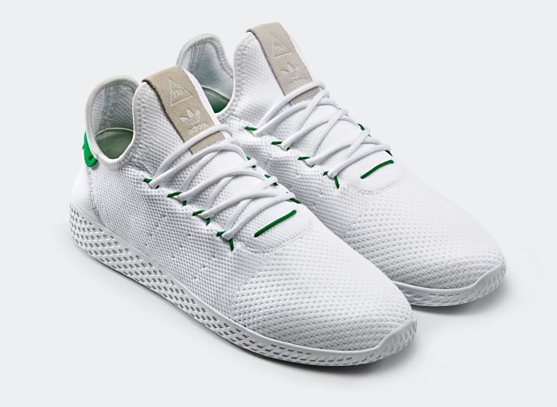 Tennis Hu Releasing On May 6 For 130