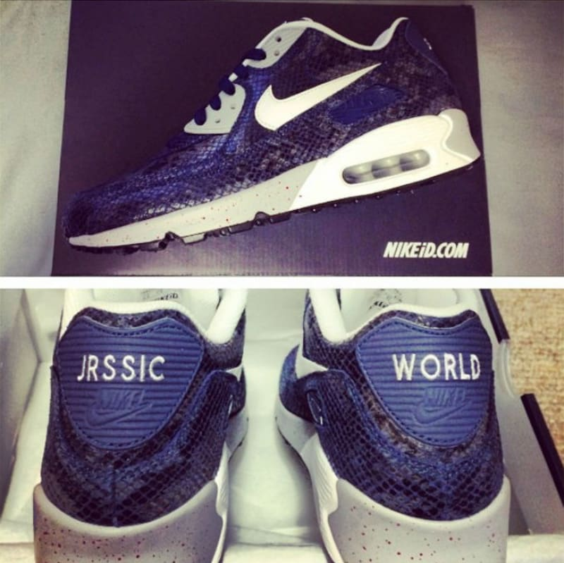 cheap for discount 2115a 21f0b store best nike id air max 90 96938 4ec78