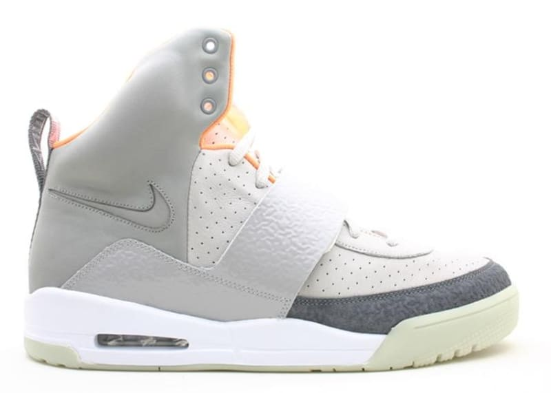 Nike Air Yeezy \