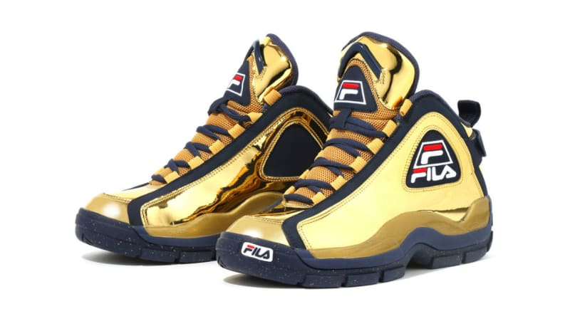 fila shoes grant hill 96 released from prison