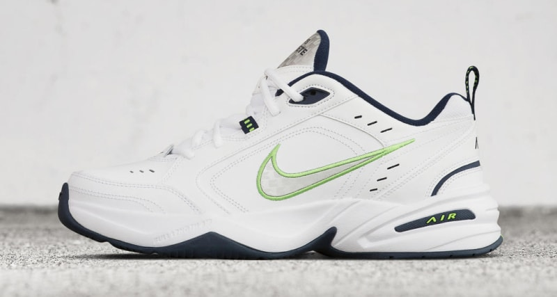 Yes Nike Air Monarch Player Exclusives Are A Real Thing