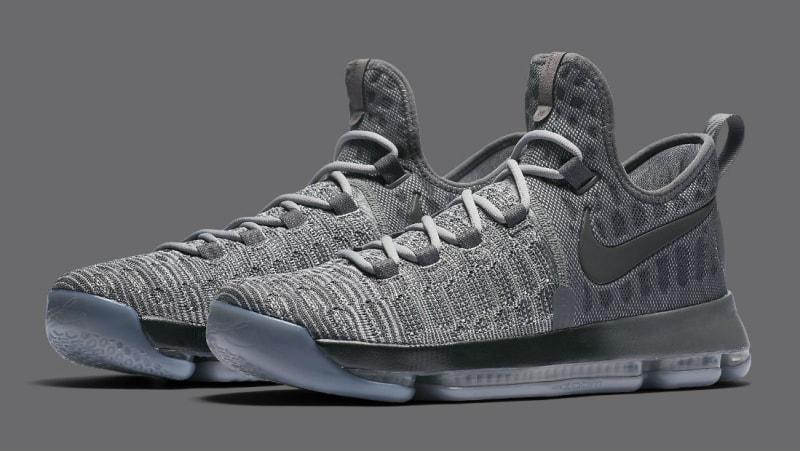 """Nike KD 9 """"Pre Heat Release Date 843396 090"""