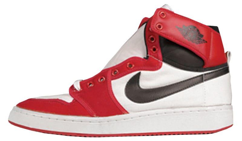 1986: Air Jordan 1 KO \