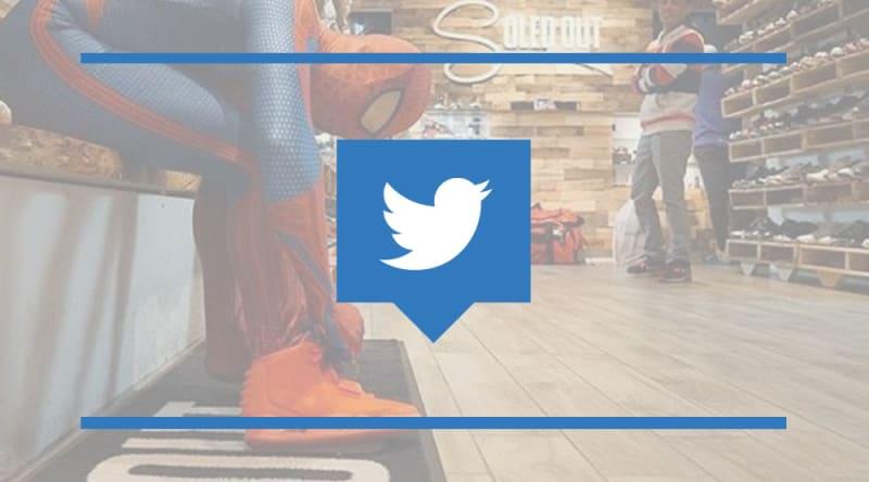 c16d5e17c77 Tan Adidas AlphaBounce vs. Yeezy 350 - Sneaker Twitter October 30 ...