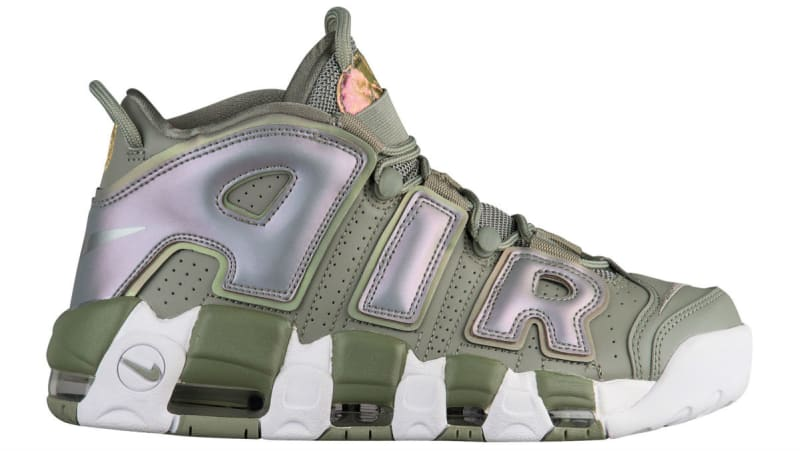 Nike More Uptempo Release Dates 2017