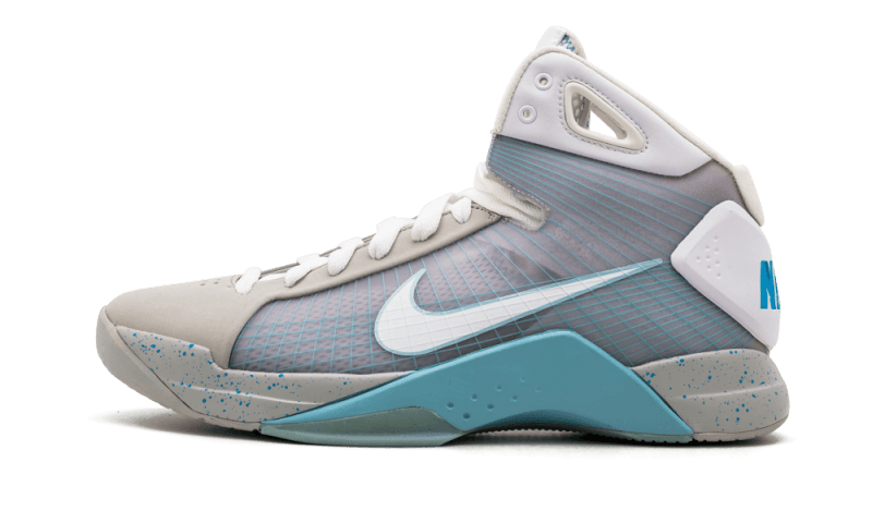 Back to the future shoes release date in Australia