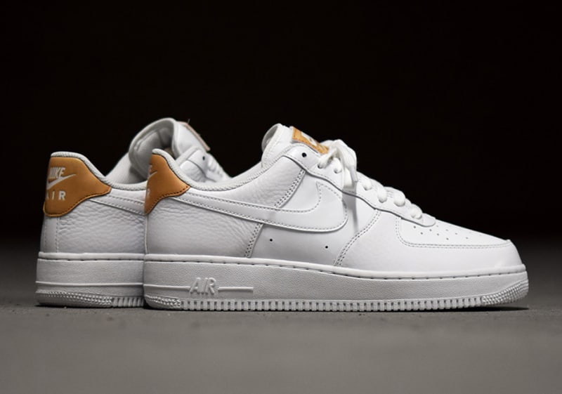 Nike Air Force One Duck Boot Mens Kellogg Community College