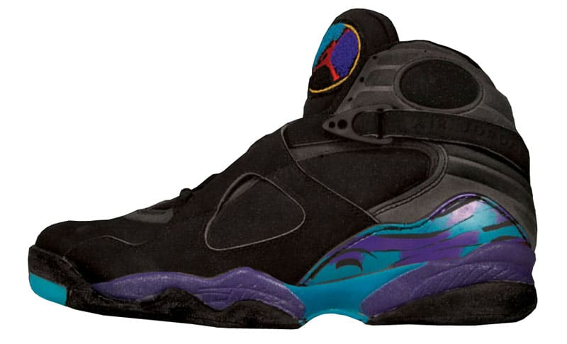 1993 air jordan shoes