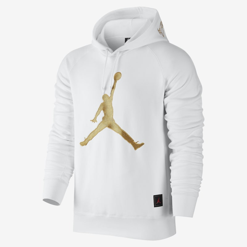 air jordan 12 ovo white pullover