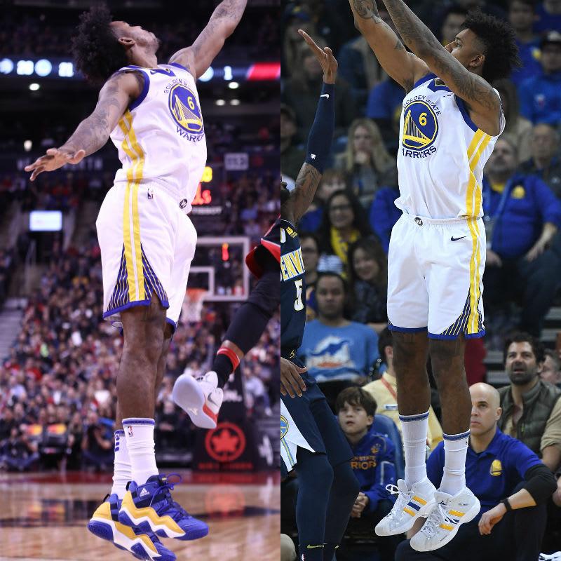 52bdc251cee5 Jordans Nick Young Wore. 2019 sneaker 682b0 29814 NBA SoleWatch Power  Rankings . ...