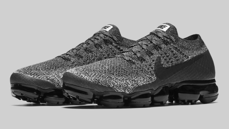 NIKE AIR VAPORMAX FLYKNIT PERFORMANCE REVIEW!!