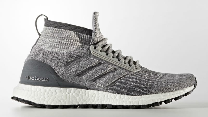 Adidas Ultra Boost 3.0 Oreo Zebra LTD Core White Black S 80636 Men