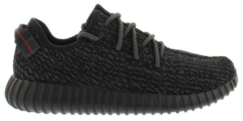 Adidas Yeezy 350 boost Low&Adidas Yeezy 350 boost Low Black on