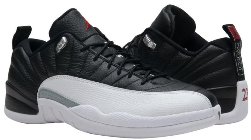 Nike Jordan 12 Retro