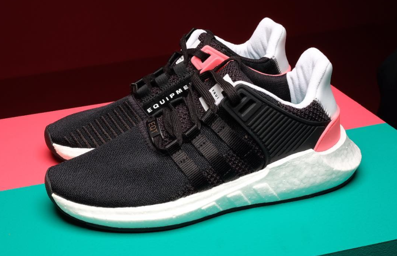 Men's Women's Adidas EQT Boost F15 Athleisure Limited Running