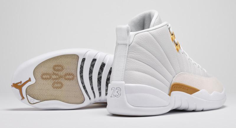 Air Jordan 12 OVO White 2016 - Sneaker Bar Detroit