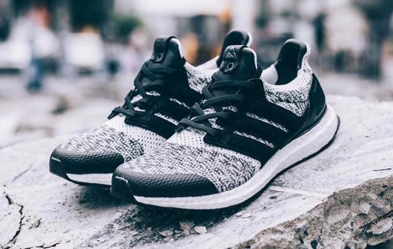 Adidas Ultra Boost New 2017